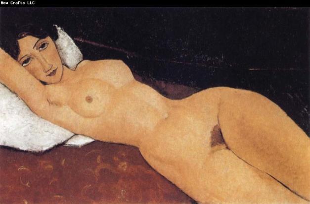 Amedeo Modigliani-344556