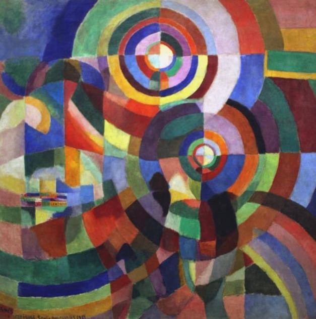 Robert-Delaunay-Rythm