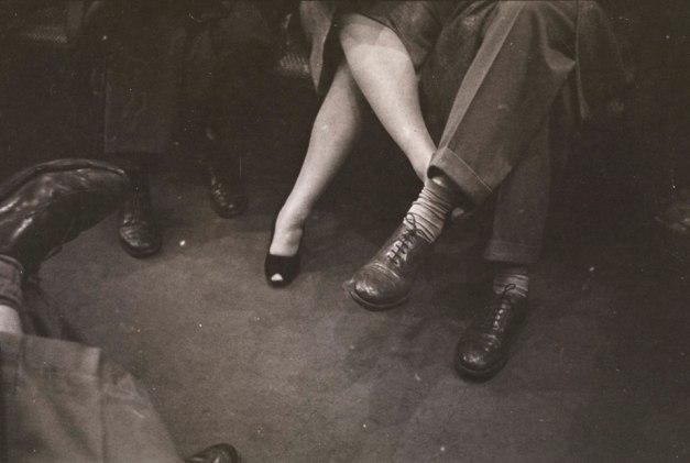 Stanley Kubrick, 1946