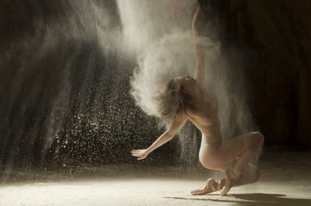 Dancers-ludovic florent