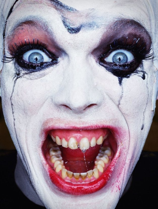 Erwin-Olaf-Clowns