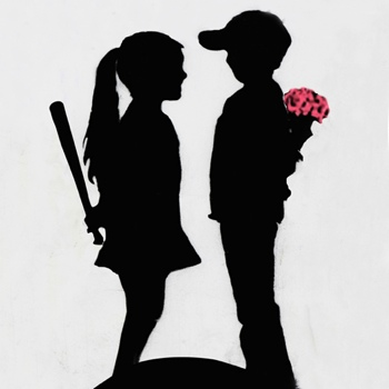 Love_is_in_the_air_Banksy_Canvas_Print1